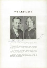 Page 10, 1935 Edition, Hutchinson High School - Allagaroo Yearbook (Hutchinson, KS) online yearbook collection