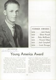 Page 14, 1935 Edition, Hutchinson High School - Allagaroo Yearbook (Hutchinson, KS) online yearbook collection