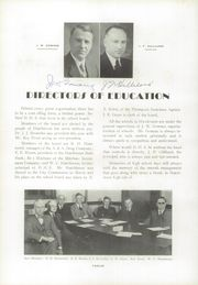 Page 16, 1935 Edition, Hutchinson High School - Allagaroo Yearbook (Hutchinson, KS) online yearbook collection