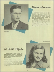Page 14, 1947 Edition, Hutchinson High School - Allagaroo Yearbook (Hutchinson, KS) online yearbook collection