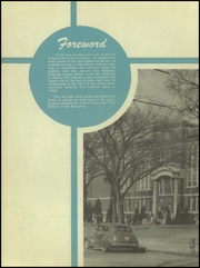 Page 8, 1947 Edition, Hutchinson High School - Allagaroo Yearbook (Hutchinson, KS) online yearbook collection