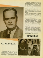 Page 17, 1949 Edition, Hutchinson High School - Allagaroo Yearbook (Hutchinson, KS) online yearbook collection