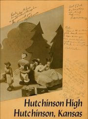 Page 5, 1949 Edition, Hutchinson High School - Allagaroo Yearbook (Hutchinson, KS) online yearbook collection