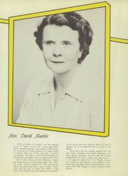 Page 13, 1950 Edition, Hutchinson High School - Allagaroo Yearbook (Hutchinson, KS) online yearbook collection