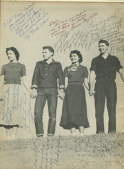 Page 2, 1950 Edition, Hutchinson High School - Allagaroo Yearbook (Hutchinson, KS) online yearbook collection