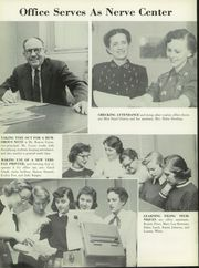 Page 14, 1957 Edition, Hutchinson High School - Allagaroo Yearbook (Hutchinson, KS) online yearbook collection