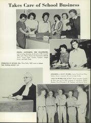 Page 15, 1957 Edition, Hutchinson High School - Allagaroo Yearbook (Hutchinson, KS) online yearbook collection
