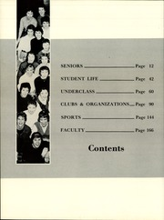 Page 14, 1959 Edition, Hutchinson High School - Allagaroo Yearbook (Hutchinson, KS) online yearbook collection