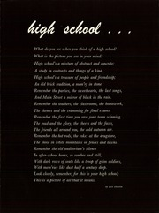 Page 7, 1959 Edition, Hutchinson High School - Allagaroo Yearbook (Hutchinson, KS) online yearbook collection