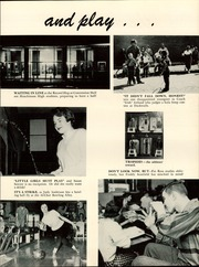 Page 9, 1959 Edition, Hutchinson High School - Allagaroo Yearbook (Hutchinson, KS) online yearbook collection