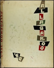 1960 Edition, Hutchinson High School - Allagaroo Yearbook (Hutchinson, KS)
