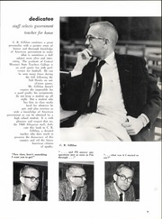 Page 13, 1960 Edition, Hutchinson High School - Allagaroo Yearbook (Hutchinson, KS) online yearbook collection