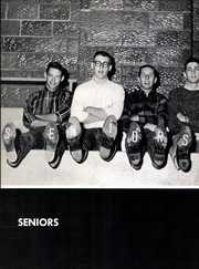 Page 14, 1960 Edition, Hutchinson High School - Allagaroo Yearbook (Hutchinson, KS) online yearbook collection