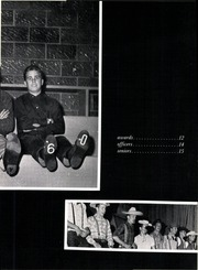 Page 15, 1960 Edition, Hutchinson High School - Allagaroo Yearbook (Hutchinson, KS) online yearbook collection