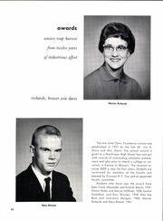 Page 14, 1961 Edition, Hutchinson High School - Allagaroo Yearbook (Hutchinson, KS) online yearbook collection
