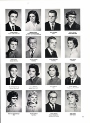 Page 15, 1961 Edition, Hutchinson High School - Allagaroo Yearbook (Hutchinson, KS) online yearbook collection
