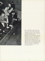 Page 13, 1962 Edition, Hutchinson High School - Allagaroo Yearbook (Hutchinson, KS) online yearbook collection