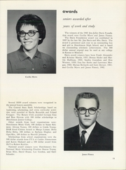 Page 15, 1962 Edition, Hutchinson High School - Allagaroo Yearbook (Hutchinson, KS) online yearbook collection