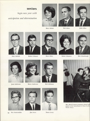 Page 16, 1962 Edition, Hutchinson High School - Allagaroo Yearbook (Hutchinson, KS) online yearbook collection