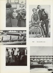 Page 10, 1967 Edition, Hutchinson High School - Allagaroo Yearbook (Hutchinson, KS) online yearbook collection