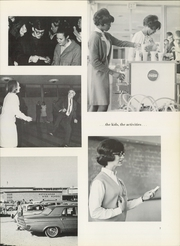 Page 11, 1967 Edition, Hutchinson High School - Allagaroo Yearbook (Hutchinson, KS) online yearbook collection