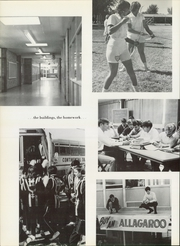 Page 12, 1967 Edition, Hutchinson High School - Allagaroo Yearbook (Hutchinson, KS) online yearbook collection