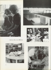 Page 14, 1967 Edition, Hutchinson High School - Allagaroo Yearbook (Hutchinson, KS) online yearbook collection