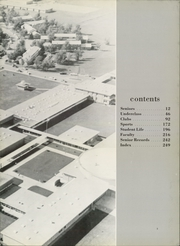 Page 7, 1967 Edition, Hutchinson High School - Allagaroo Yearbook (Hutchinson, KS) online yearbook collection
