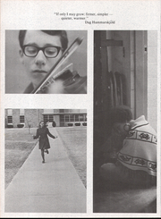 Page 10, 1971 Edition, Hutchinson High School - Allagaroo Yearbook (Hutchinson, KS) online yearbook collection