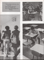 Page 14, 1971 Edition, Hutchinson High School - Allagaroo Yearbook (Hutchinson, KS) online yearbook collection