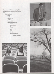 Page 8, 1971 Edition, Hutchinson High School - Allagaroo Yearbook (Hutchinson, KS) online yearbook collection