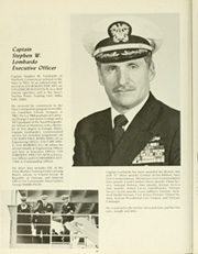 Page 14, 1983 Edition, Acadia (AD 42) - Naval Cruise Book online yearbook collection