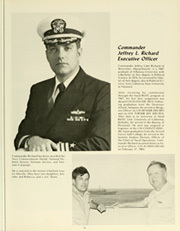 Page 15, 1983 Edition, Acadia (AD 42) - Naval Cruise Book online yearbook collection