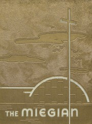 1961 Edition, Bishop Miege High School - Hart Yearbook (Shawnee Mission, KS)