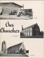 Page 12, 1961 Edition, Bishop Miege High School - Hart Yearbook (Shawnee Mission, KS) online yearbook collection