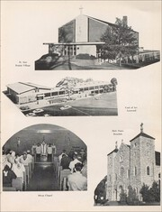 Page 13, 1961 Edition, Bishop Miege High School - Hart Yearbook (Shawnee Mission, KS) online yearbook collection