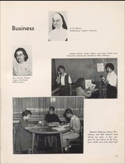 Page 17, 1961 Edition, Bishop Miege High School - Hart Yearbook (Shawnee Mission, KS) online yearbook collection