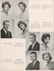 Page 74, 1961 Edition, Bishop Miege High School - Hart Yearbook (Shawnee Mission, KS) online yearbook collection