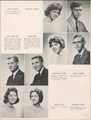Page 75, 1961 Edition, Bishop Miege High School - Hart Yearbook (Shawnee Mission, KS) online yearbook collection