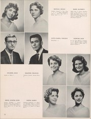 Page 76, 1961 Edition, Bishop Miege High School - Hart Yearbook (Shawnee Mission, KS) online yearbook collection
