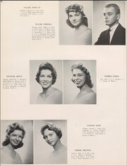 Page 78, 1961 Edition, Bishop Miege High School - Hart Yearbook (Shawnee Mission, KS) online yearbook collection