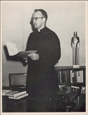 Page 9, 1961 Edition, Bishop Miege High School - Hart Yearbook (Shawnee Mission, KS) online yearbook collection