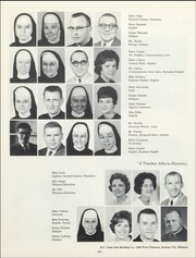 Page 14, 1965 Edition, Bishop Miege High School - Hart Yearbook (Shawnee Mission, KS) online yearbook collection