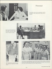 Page 16, 1965 Edition, Bishop Miege High School - Hart Yearbook (Shawnee Mission, KS) online yearbook collection