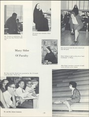 Page 17, 1965 Edition, Bishop Miege High School - Hart Yearbook (Shawnee Mission, KS) online yearbook collection