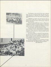 Page 6, 1965 Edition, Bishop Miege High School - Hart Yearbook (Shawnee Mission, KS) online yearbook collection