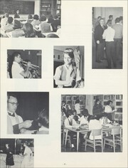 Page 8, 1965 Edition, Bishop Miege High School - Hart Yearbook (Shawnee Mission, KS) online yearbook collection