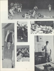 Page 9, 1965 Edition, Bishop Miege High School - Hart Yearbook (Shawnee Mission, KS) online yearbook collection