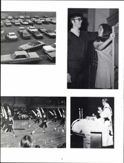 Page 10, 1970 Edition, Bishop Miege High School - Hart Yearbook (Shawnee Mission, KS) online yearbook collection