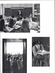 Page 13, 1970 Edition, Bishop Miege High School - Hart Yearbook (Shawnee Mission, KS) online yearbook collection